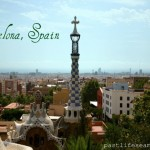 Barcelona, Travel, Gaudi, DIY, Spain, Photography