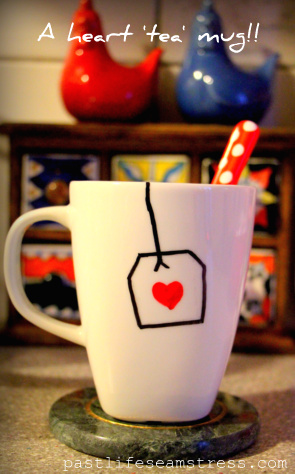 Coffee Mug Painting Ideas