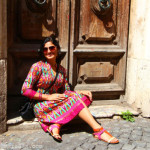 Ikat, Ikaat, Dresses, Spring summer 2013, Italy, Rome, Travels, trends, Shopping, pictures, photography