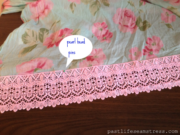 scarf, summer scarf, cotton scarf, diy scarf, spring summer 2013, shopping in Italy, shopping, trends, trims , lace, verona, sewing project, crafts, handmade