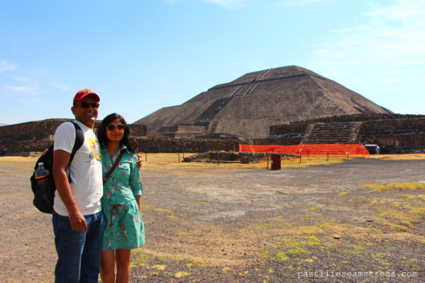 Mexico, travel, teotihuacan, pyramid of sun, mexico city, avenue of the dead, traveler account, traveler story, pictures, travel photography, mexico tourism