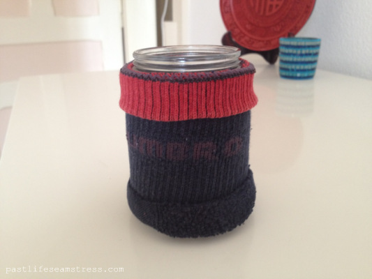 DIY, diy crafts, crafts, handicrafts, handmade penstand, diy holder, creative project, pencil stand, wool spool
