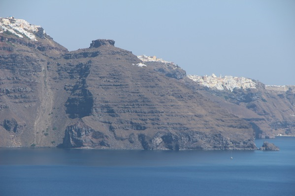 Santorini, greece, oia, travel, photography, things to do in santorini, things to do in oia, indian traveler in santorini, sunsets in santorini, Canaves oia