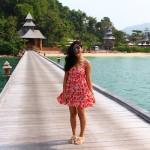 Thailand: Koh Yao Yai.