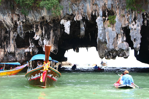 Thailand, koh yao yai, koh yao islands, phang nga bay, santhiya, santhiya resort and spa, james bond island, phuket, thngs to do in phuket, day trips from phuket, thai food
