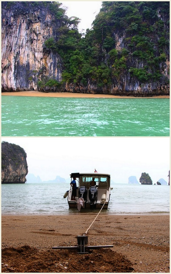 hailand, koh yao yai, koh yao islands, phang nga bay, santhiya, santhiya resort and spa, james bond island, phuket, thngs to do in phuket, day trips from phuket, thai food