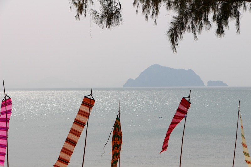 Thailand, koh yao yai, koh yao islands, phang nga bay, santhiya, santhiya resort and spa, james bond island, phuket, things to do in phuket, day trips from phuket, thai food, new year at snathiya, new year in thailand