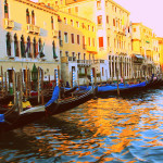 Venice, things to do in venice, merchant of venice, three days in venice, gondola rides, gondola ride in venice, sight seeing in venice, al codega, italy, venice itinerary, san marco square, piazza san marco, venezia