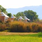 India Diaries: Khem Villas.