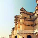 India Diaries : Udaipur, 36 hours in 51 pictures!