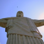Brazil : Rio de Janeiro. Notes from the other side of equator and Christ the Redeemer