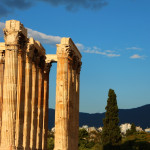 Greece - Athens, it's all Greek to me (and I LOVE it)!