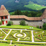 Alpine Diary: Gruyères - More than cheese to the name!