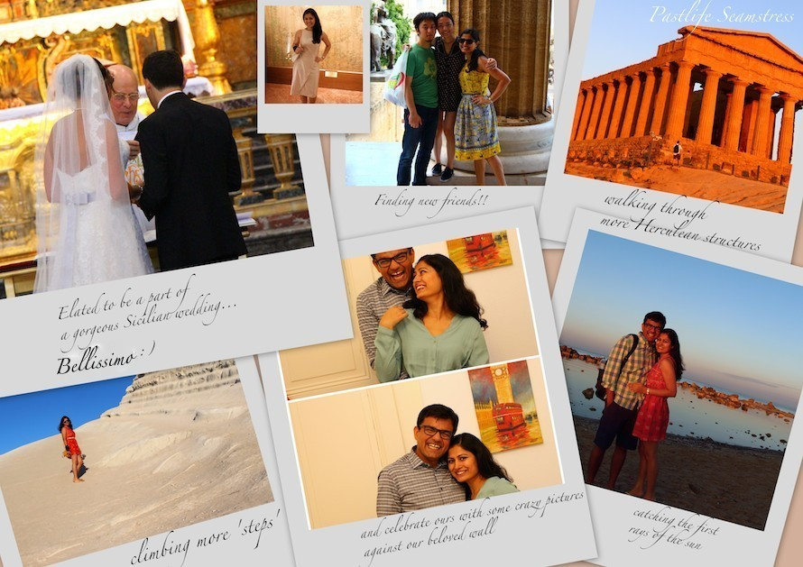 throwback 2015, travel diaries, travel blogger suisse, indian travel blogger, travel blog, indian in switzerland, hong kong travel, new year in bali, lausanne blogger, travel blog switzerland, things to do in march,pully, suisse, India in march, lausanne, istanbul in may, florence in may, sicily, sicilan wedding, scala dei turchi