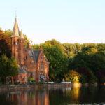 Beautiful Bruges!