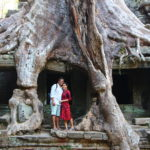To Ta Phrom and top tips for temple hoppers.